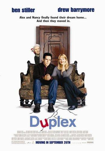 Assistir Filme Online – Duplex