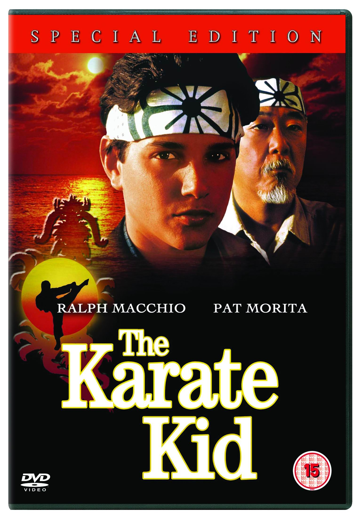 Karatekid