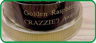 Framboesa de Ouro 2009 - Conheça os indicados