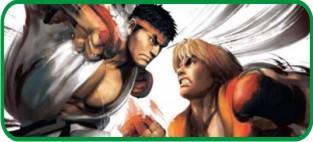 Capcom lança trailer definitivo de Street Fighter IV