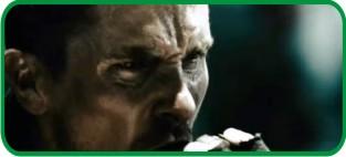 A Salvação tem novas imagens e Christian Bale tem ataque nos sets