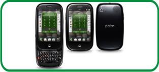 TechLiso - Palm Pre SmartPhone