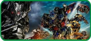 100Grana Viu: Transformers – A Vingança dos Derrotados