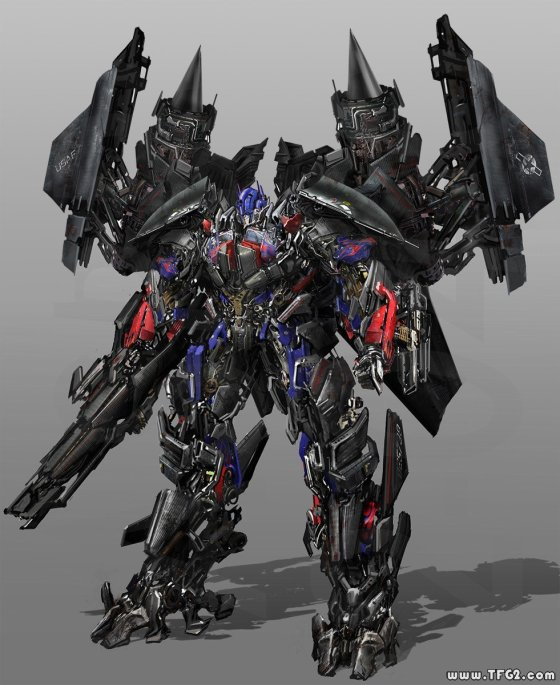 jetfire-optimus
