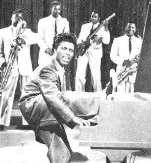 37 - Little Richard