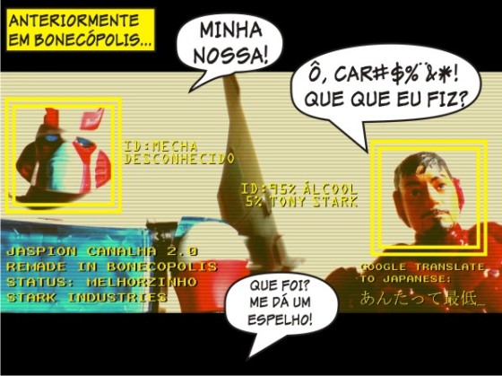 b137758763c 100Grana Bonecópolis  A Saga do Jaspion Deformado – Parte Final ...