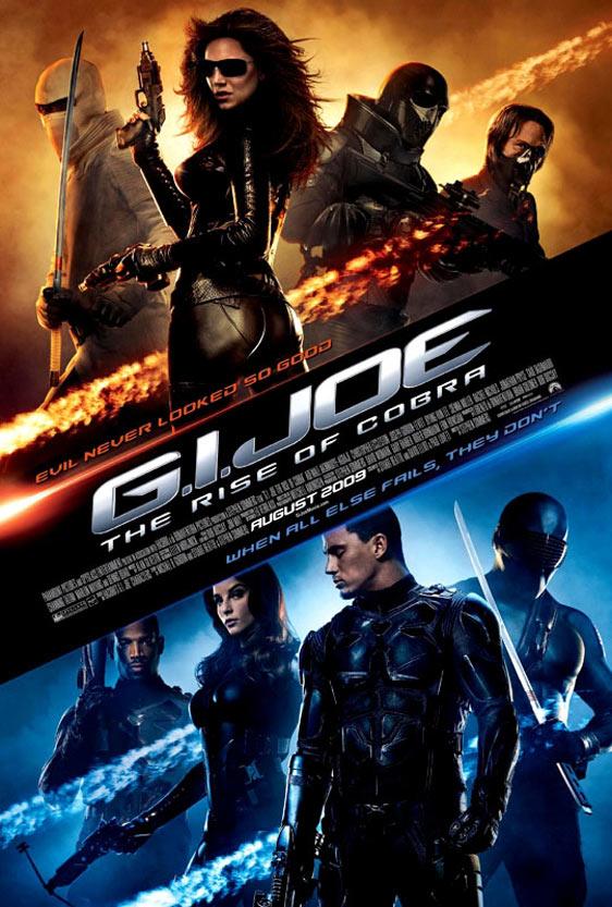 Telona - Filmes rmvb pra baixar grátis - Download G.I. Joe - A Origem de Cobra TS RMVB Legendado gratis