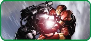 O pau vai comer entre Jim Rhodes e Tony Stark em Homem de Ferro 2?