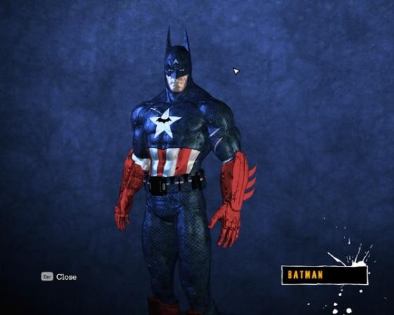 Bat America