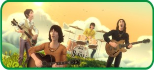 100Grana Jogou: The Beatles Rock Band