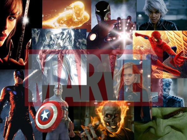 Dublado – Marvel Mega Pack – 22 Filmes