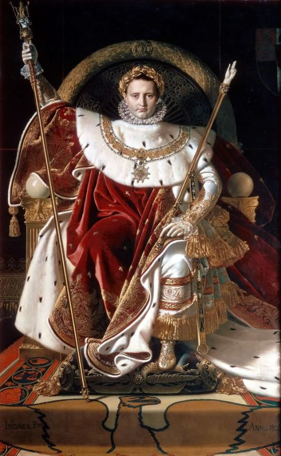 NapoleonMJ