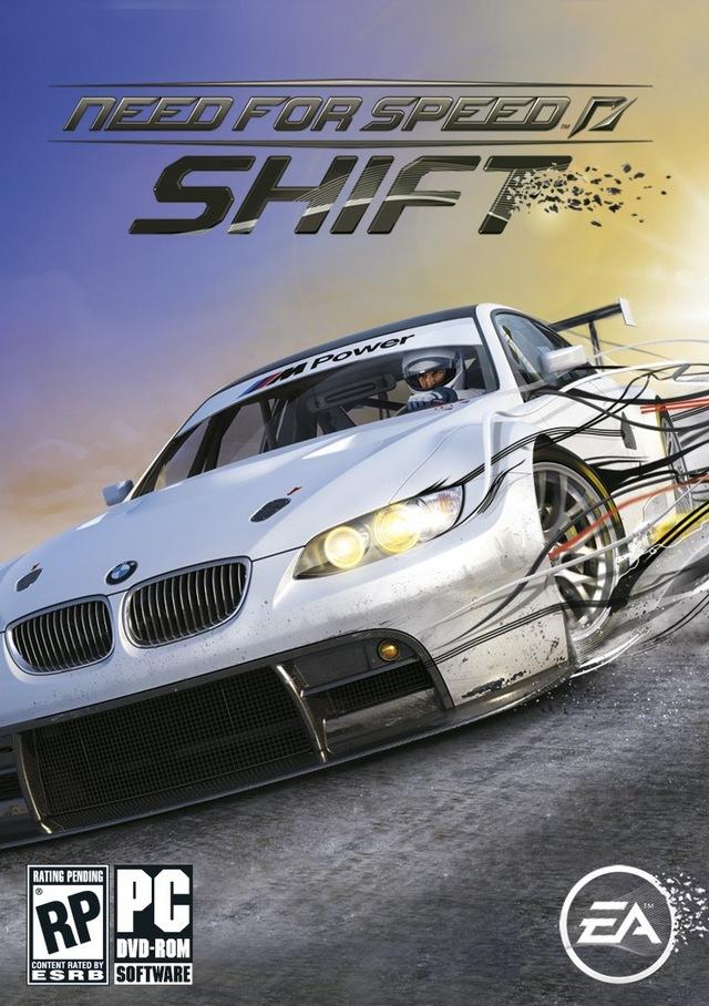 Need for Speed Shift Все для игры Need for Speed Shift, коды, чит…