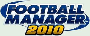 Football Manager 2010_ Logo