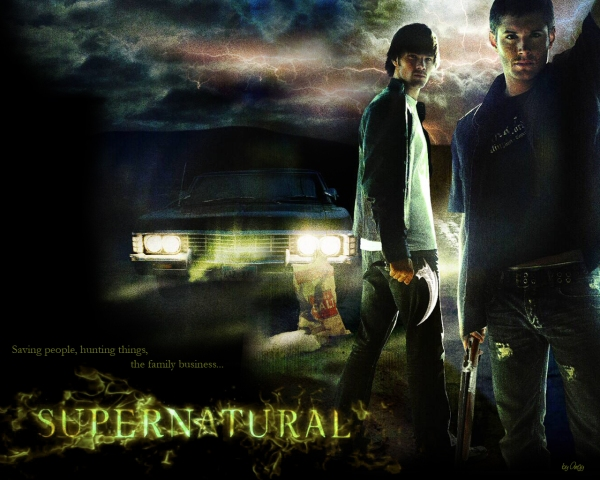 supernatural_1ªtemporada