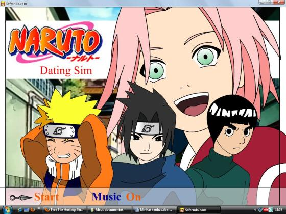 100% free online dating in naruto Naruto dating sim 2: play free online games includes funny, girl, boy, racing, shooting games and much more whatever game you are searching for, we've got it here.