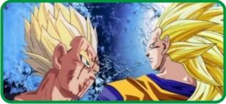 Confira as novidades de Dragon Ball: Raging Blast 2 e Tenkaichi Tag Team