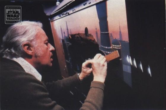Ralph MacQuarrie: 1929-2012