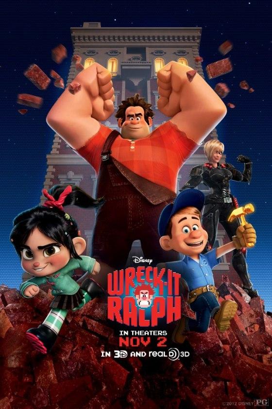 Filme Detona Ralph – Dublado-www.filmesonlineflv.net