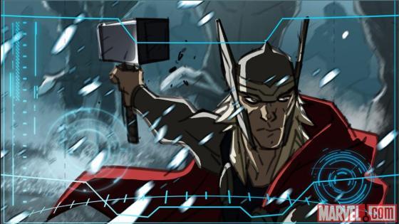 Avengers Assemble storyboard_01