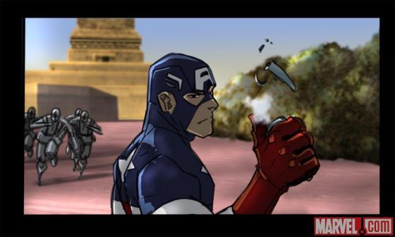 Avengers Assemble storyboard_04
