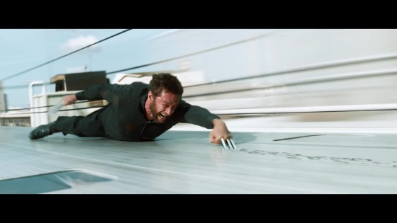 The Wolverine Trailer Exclusive (2013) - YouTube 2559