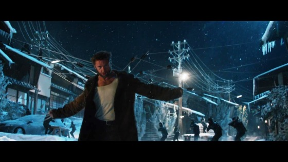 The Wolverine Trailer Exclusive (2013) - YouTube 3220