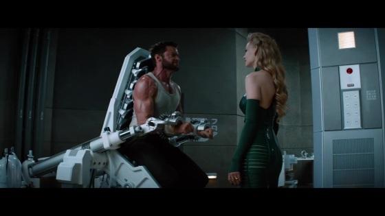 COMO EU ME SINTO: quando uma loira do mal me prende e quer o meu sangue. By Wolverine