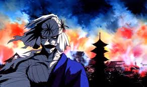 Para quem não lembra, esse é o temido Shishio Makoto