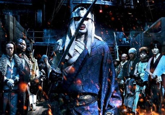 Juppongatana rurouni kenshin live-action2